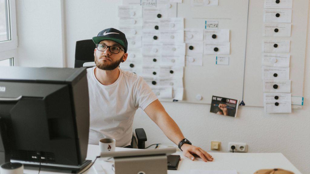 Jan Stellmach Agentursoftware für das Projektmanagement
