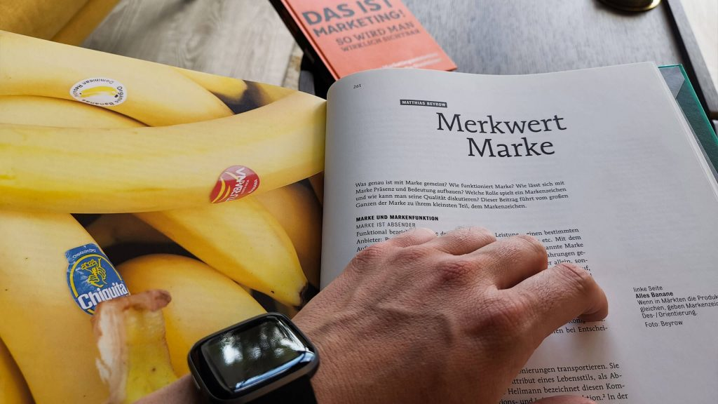 Jan Stellmach Marketingbudget Fazit Marketing