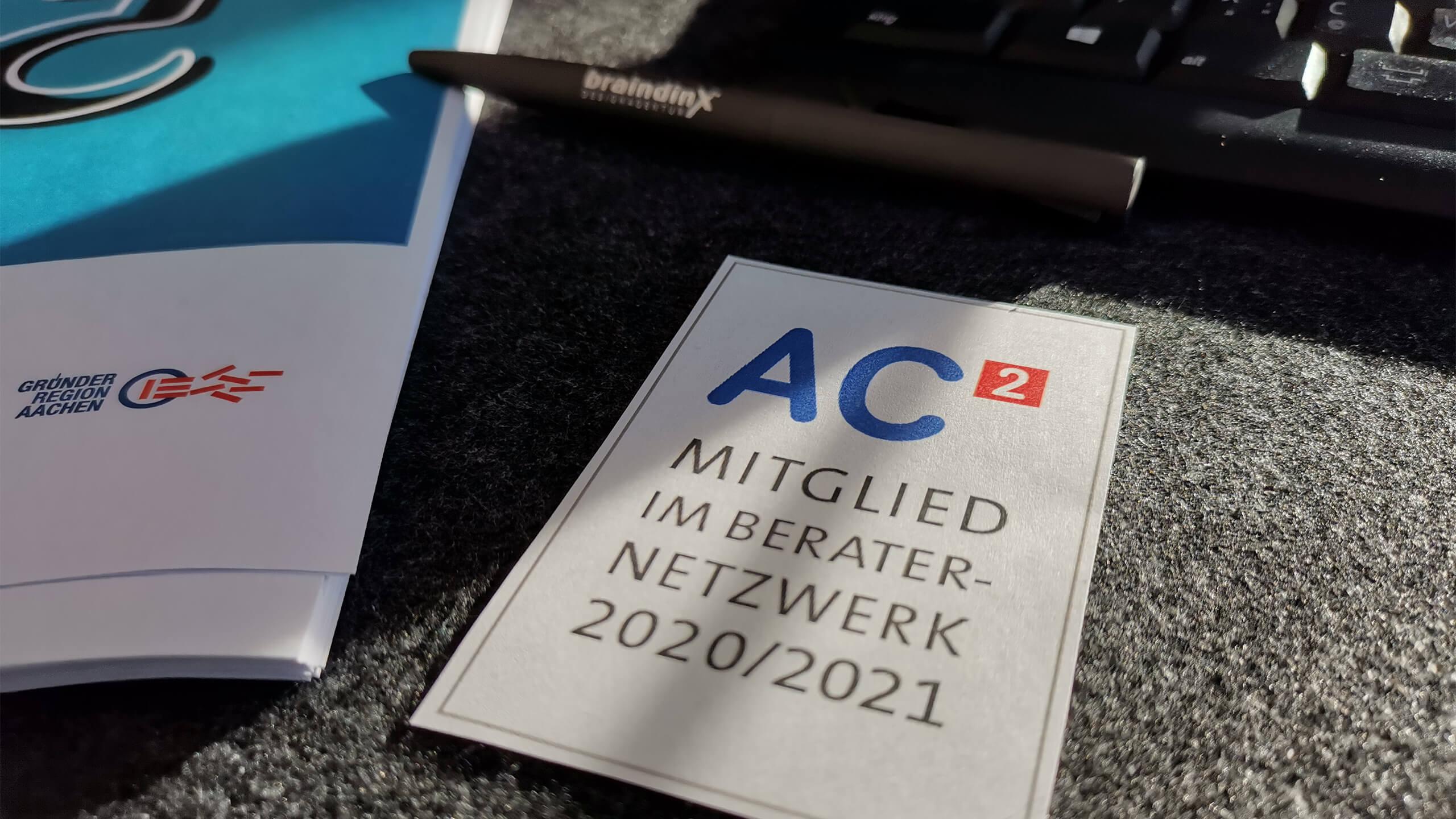 Jan Stellmach AC² Beraternetzwerk