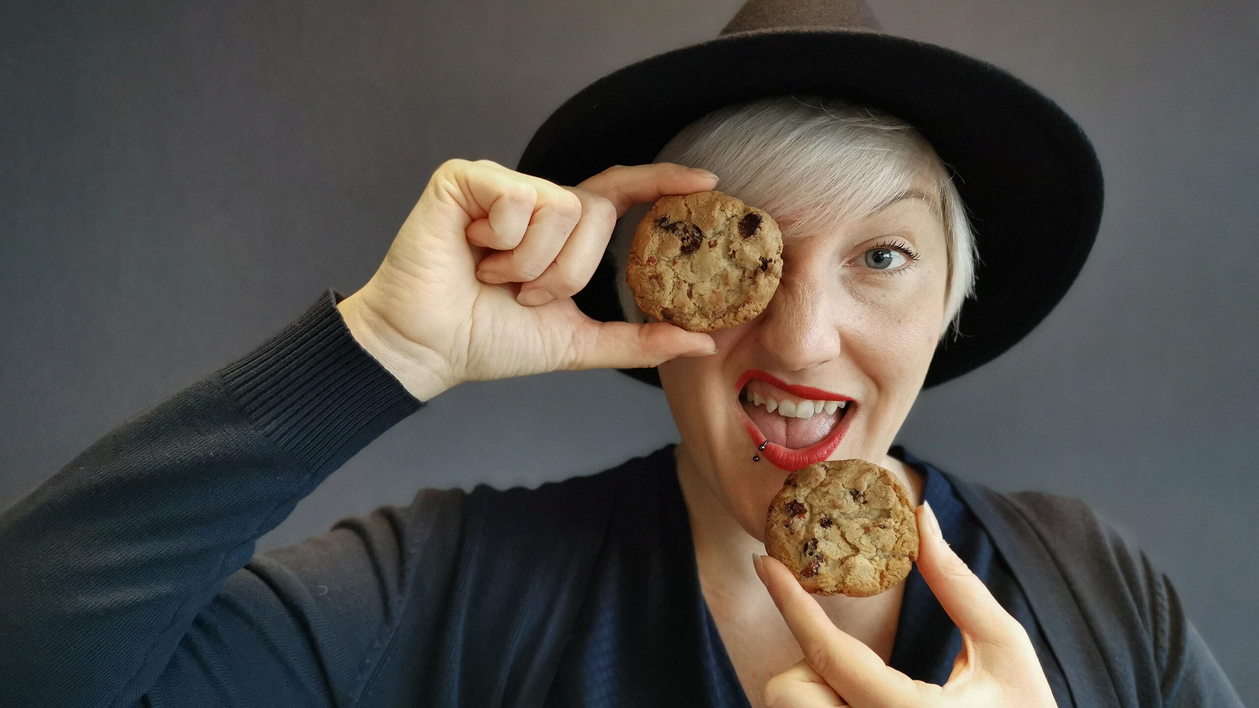 Rettet die Cookies - Jan Stellmach & Dani Stellmach